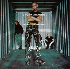 SKUNK ANANSIE : PARANOID AND SUNBURNT / CD - TOP-ZUSTAND