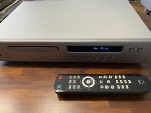 NAD C545BEE Compact Disc Player - award winning audiophile - fantastic condition