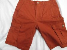 shorts for men Levi's Cargo - 0007 *** NWT *** red