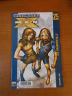ultimate X MEN n.25-ed. MARVEL PANINI COMICS