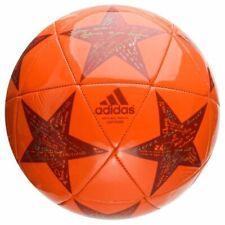 Balón Futbol ADIDAS CAPITANO FINALE 2016 ORANGE