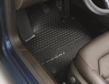 Original VW Gummifußmatten Passat 3C1061502A 82V Gummimatte Allwettermatten vorn