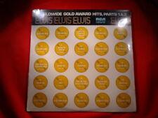 A-1 Elvis Worldwide Gold Award Hits... SEALED...R213690