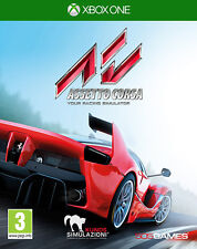 Assetto Corsa Guida / Racing XBOX ONE IT IMPORT 505 GAMES