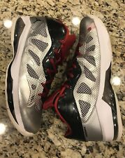 "Jordan Melo M7 Advance ""Christmas"" Size 12"