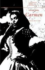 Georges Bizet: Carmen: By McClary, Susan