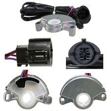 Neutral Safety Switch-C6 Airtex 1S5311