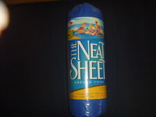 The Neat Sheet Ground Cover Outdoor Blanket Repels Sand & Water - Beach Picnic
