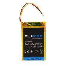 Akku Accu Battery für TomTom GO 520 / GO 520T / GO 720 / GO 720T / GO 920 Blumax