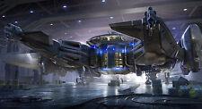 Star Citizen (PC, 2015) Anvil Crucible Upgrade