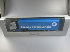 "Herpa:Scania LKW Nr.181907 Albatros Sea Air Transport S.A.T.""  (GK23)"