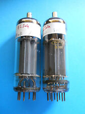 VINTAGE BALANCED PAIR EL504 RTC BY PHILIPS NOS