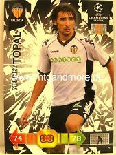 Adrenalyn XL Champions League 10/11 - Mehmet Topal