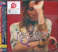 Ivy Queen - Reggaeton Queen - Japan CD - NEW 15Tracks