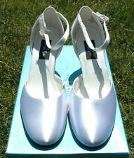 "LifeStride W's Heel Sandal ""Christy"" White Size 6.5M $49.99-NIB"