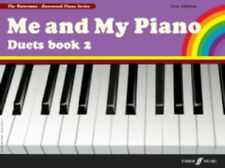 Me and My Piano. Duets Book 2 (new ed.); Waterman, F & Harewood, M. - 571532047