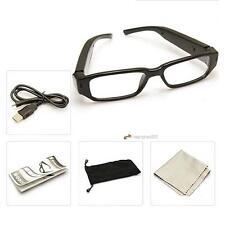 Spy HD 720P Camcorder Glasses Camera Mini DVR Digital Eyewear Video Recorder TR