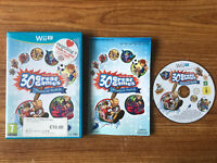 30 Great Games Obstacle Arcade (Nintendo WIIU) PAL
