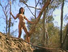 TARZEENA Sexy CHRISTINE NGUYEN Nicole Sheridan EROTIC Jungle Girl COMEDY DVD
