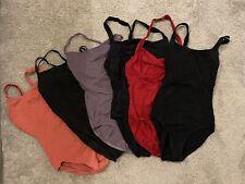 Bundle - Multi Women's Dance Leotard