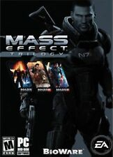 Mass Effect Trilogy Origin Region Free PC Key