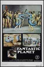 Fantástico planeta Cartel 01 A4 10x8 impresión fotográfica