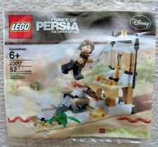 LEGO Brickmaster - Rare - Disney Prince of Persia - Dagger Trap 20017 - New
