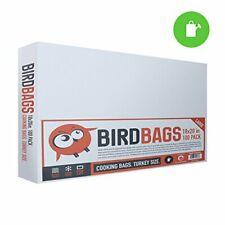 BirdBags Turkey Bag (18x20 100/pk)