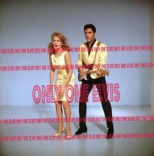 ELVIS PRESLEY in the Movies 1964 30x30 Photo VIVA LAS VEGAS ANN-MARGRET UNSEEN