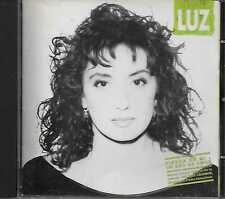 Luz ‎– A Contraluz CD Album 1991