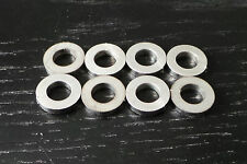 Extra Thick Washers M8 5/16 Stainless Steel A2 Exhaust Manifold Spacer