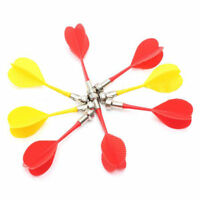 12 X Magnetic Dart Darts for Two-Sided Magnetic Dart Board Free shipping USA