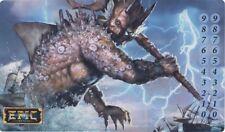 White Wizard Games Epic Card Game: Sea Titan Play Mat, New