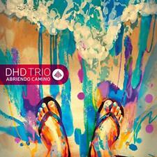 ABRIENDO CAMINO - DHD TRIO [CD]
