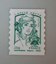 France adhésif marianne de Ciappa 858a neuf luxe ** provenant de carnet