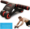 HARISON Ab Roller Wheel for Core Abdominal Exercise Home Gym Strength Workouts
