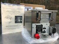 -LOT of 2- NEW RAK15/2 HMMWV 5 Ton LMTV FMTV Truck Heater Water Ration MRE RAK15