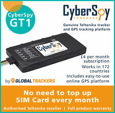Gps Tracker Sticker in Car Tracking Systems for sale | eBay