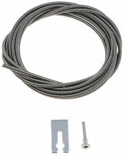 Universal Speedometer Cable Kit - 101 In. - Help# 10104