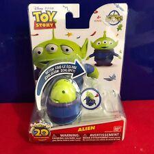 Ban Dai Disney Hatch'n Heroes 20th Anniversary Toy Story Alien 2015