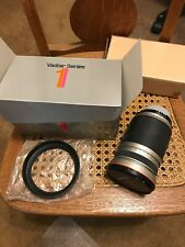 Nikon Vivitar Series 1 28-300mm f/4-6.3 AF Lens, AUTO FOCUS,  Box