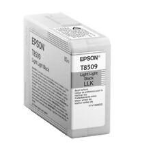 Cartuchos de tinta negra Epson para impresora Epson
