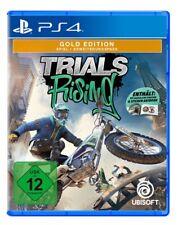 Trials Rising - Gold Edition - [PlayStation 4] von ... | Game | Zustand sehr gut