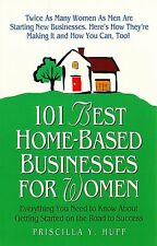101 Best Home-Based Businesses for Women: Everythi