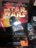 (Star Wars) Dark Lord: The Rise of Darth Vader PB