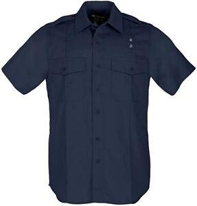 Women's ~5.11 Tactical Series 61167 PDU A-Cl Patrol Shirt~ Size Large - NEW