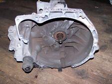 Schaltgetriebe Ford Fiesta IV Ka 1,3l 60PS 96WT7F096CB