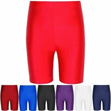 Mens Boys Compression Armour Shorts Base Layer Thermal Sports Skins Under Gear