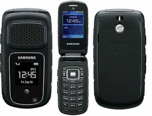 Samsung Rugby 4 B780 B780A - 3G Flip Phone Unlocked T-Mobile Must Read