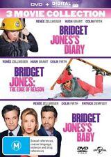Bridget Jones's Diary / Bridget Jones's Diary - Edge Of Reason / Bridget Jones's Baby